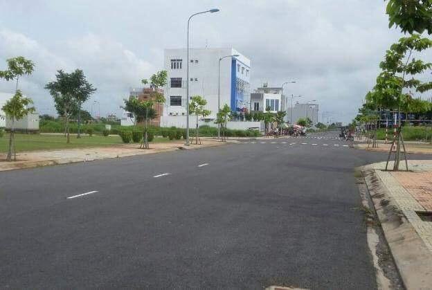 Đất nền Nam Sài Gòn tăng nhiệt nhờ quy hoạch TP.HCM mở rộng