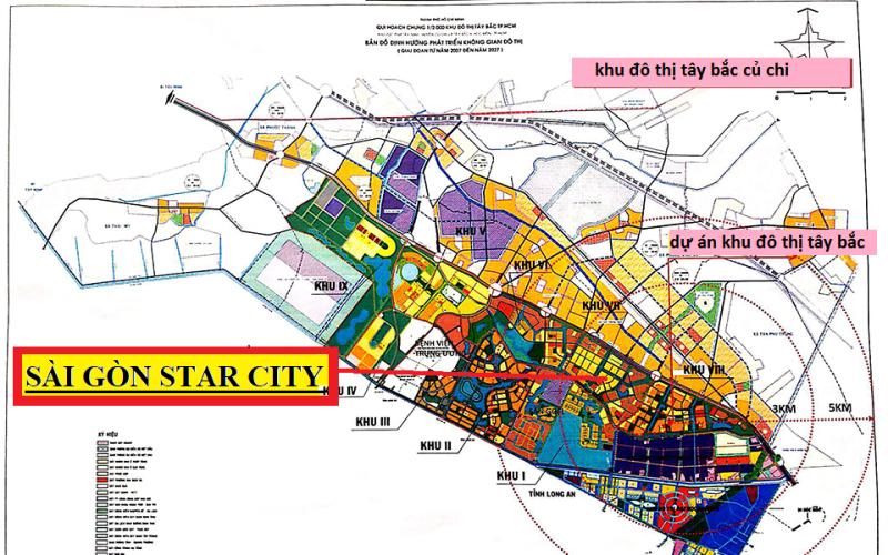 Khu đô thị Tây Bắc sẽ là Phú Mỹ Hưng trong tương lai – Củ Chi sẽ là nơi thăng hoa.