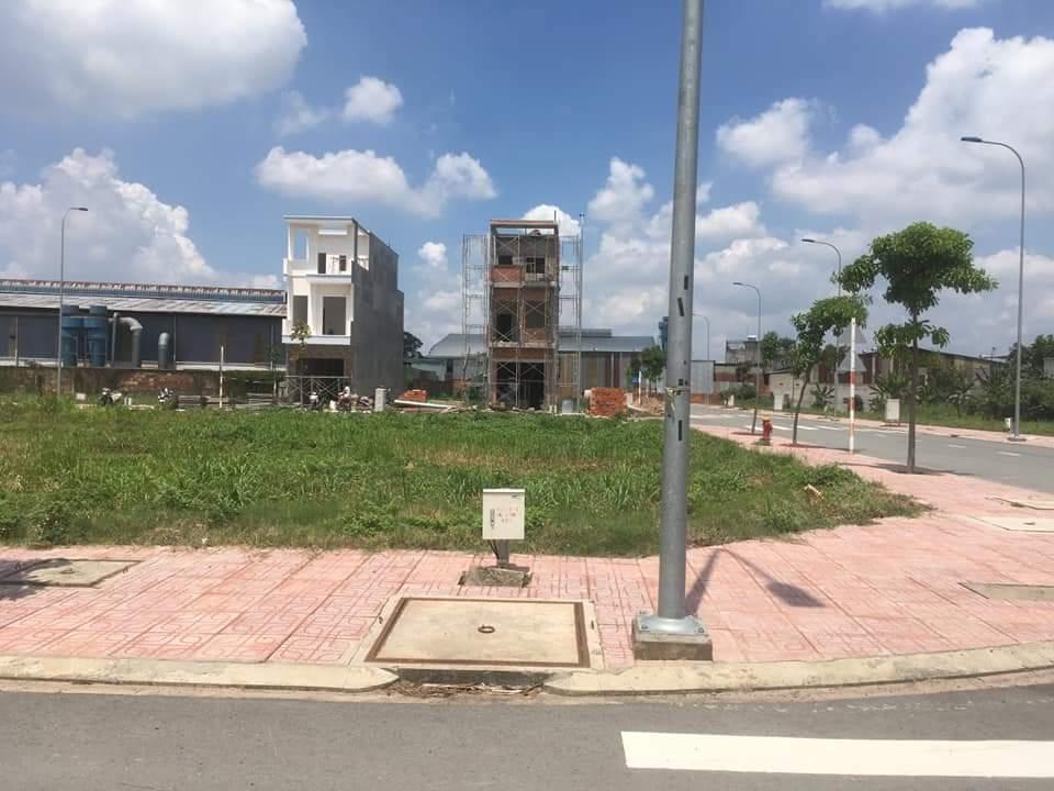 Cần BÁN GẤP 05 lô đất đường Nguyễn Văn Bứa