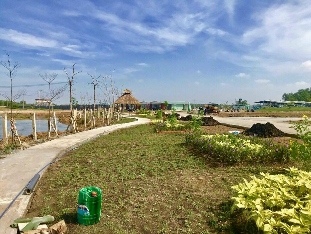 Hamilton Garden- dự án đáng chờ đợi nhất năm 2020